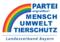 Logo of organization Landesverband Bayern Partei Mensch Umwelt Tierschutz
