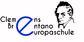 Logo of organization Verein der Freunde und Förderer der Clemens-Brentano-Europaschule Lollar/Staufenberg e.V.