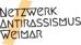 Logo of organization Netzwerk Antirassismus Weimar