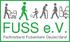 Logo of organization FUSS e. V. Ortsgruppe Esslingen