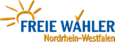 Logo organizacije FREIE WÄHLR NRW