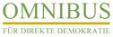 Logo of organization OMNIBUS für Direkte Demokratie