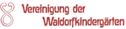 Logo of organization Vereinigung der Waldorfkindergärten