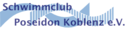 Logo of organization SC Poseidon Koblenz e.V.