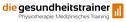 Logo of organization die gesundheitstrainer