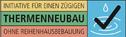 Logo of organization Initiative für einen zügigen Thermenneubau ohne Reihenhausbebauung