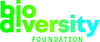 Logo of organization Biodiversity Foundation