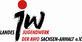 Logo of organization Landesjugendwerk der AWO Sachsen-Anhalt e. V.