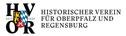 Logo of organization Historischer Verein für Oberpfalz und Regensburg