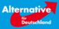 Logo of organization AfD Mittelsachsen