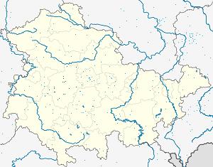 Landkreis Gotha Karte.Rettet Unsere Thuringer Waldbahn Online Petition