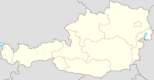 Map of Dornbirn District with markings for the individual supporters