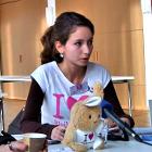Nurjana Ismailova