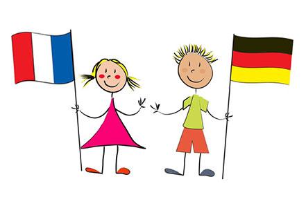 Für den Erhalt des bilingualen Schulunterrichts deutsch-französisch in Baden Baden