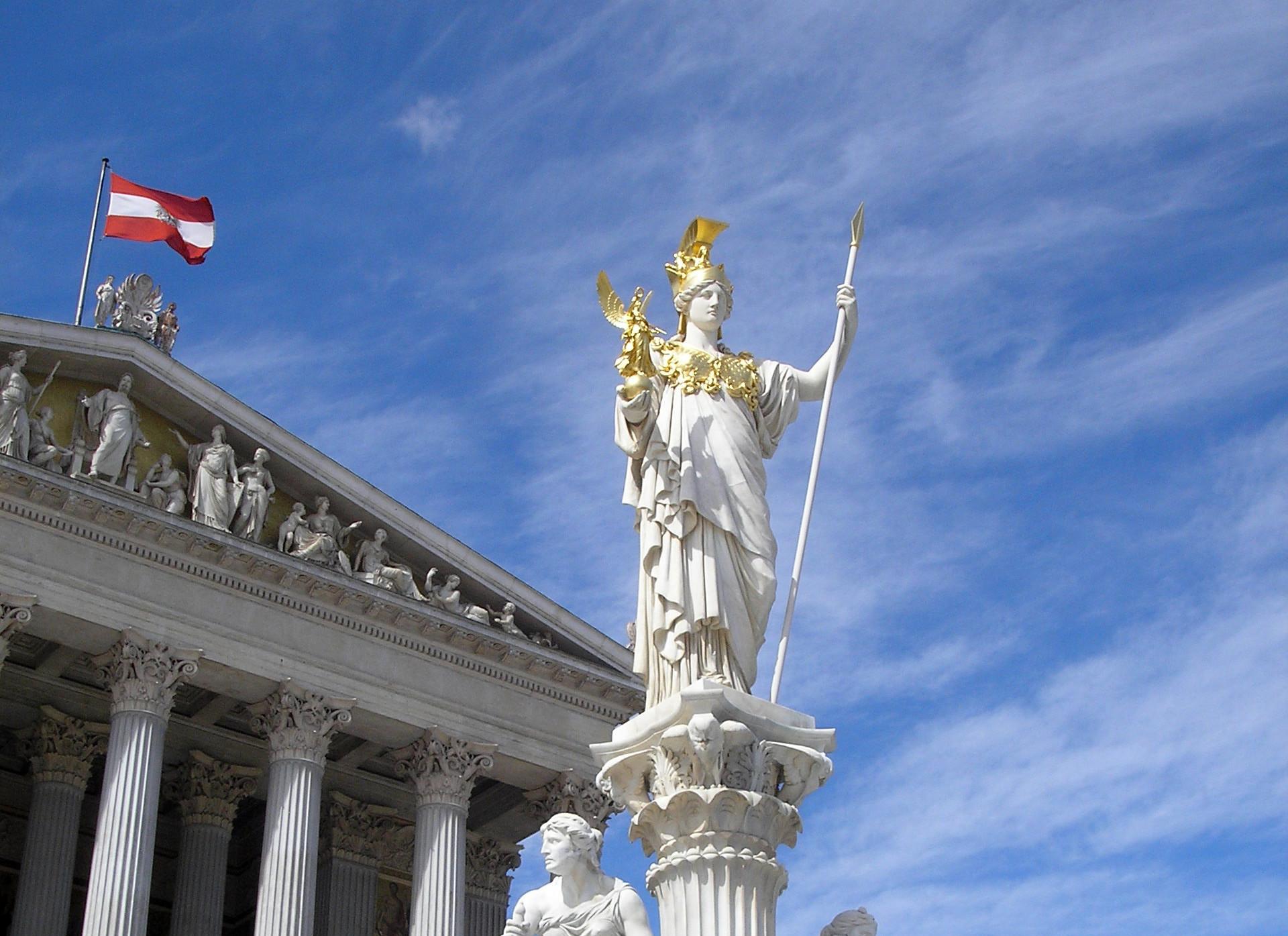 Petitionsrecht in Österreich
